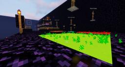 Creature Combat v2.1 Minecraft Map & Project