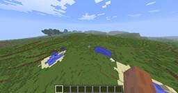 International airport Minecraft Map & Project