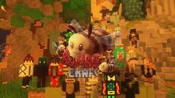 BumbleCraft | 1.16.3 | Survival | Claims | Custom Terrain | Towns | Pets | SlimeFun | Custom Nether Minecraft Server