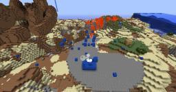 Explosion Physics Minecraft Mod