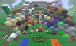 KPack (snap 13w09c-UP) Minecraft Texture Pack
