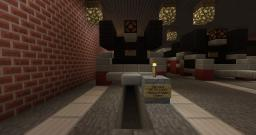 DR 52 Kriegsloks Minecraft Map & Project