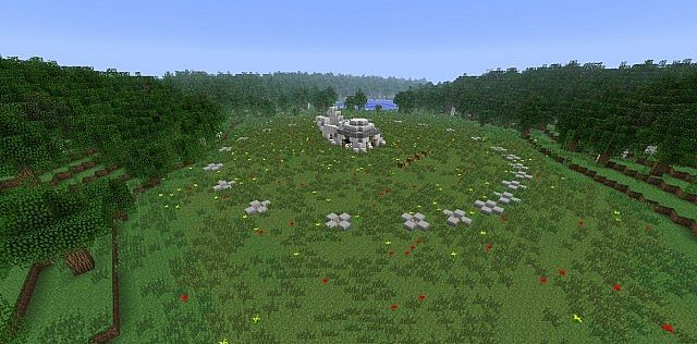 the 74th hunger games arena replica of the arena in the