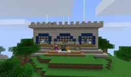 goodandevil mcmmo economy smp Minecraft