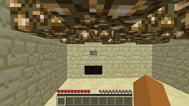 The TNT Games Multiplayer Any Amount And Up Players Minecraft - Minecraft tnt spiele