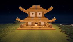 Dojo Minecraft Map & Project