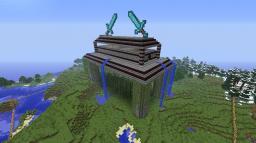 EliteBoxel PvP Factions! Minecraft Server