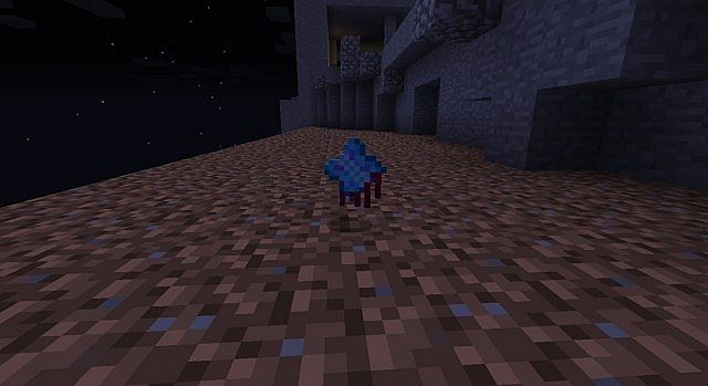 Minecraft Nether Star Beacon Cancelled Bo 2 Texture...