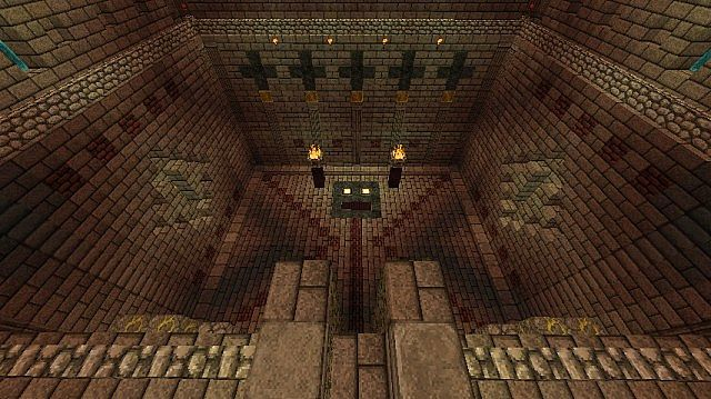 how to build a herobrine house in minecraft