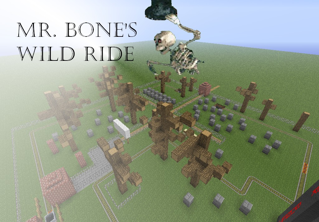minecraft how to ride a bear