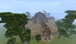 Academia Universalis Minecraft Map & Project
