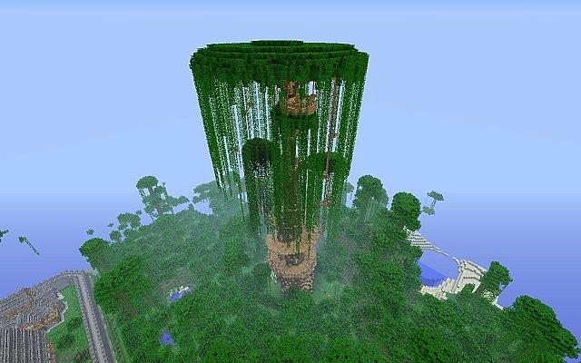 jerrys tree