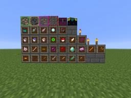 McPvP Hunger Games Texture Pack [1.6] Minecraft Texture Pack