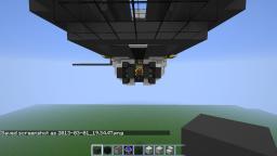 War Ship Minecraft Project