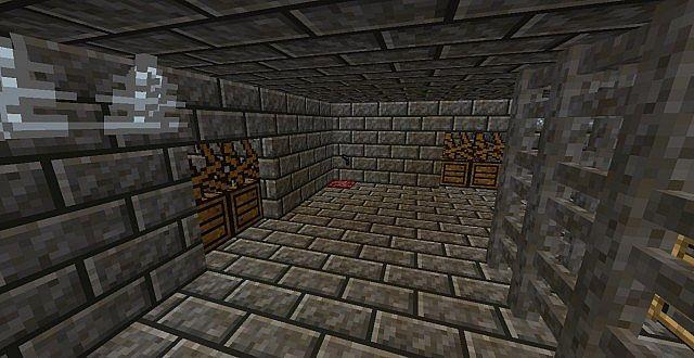 Spawn Room 1