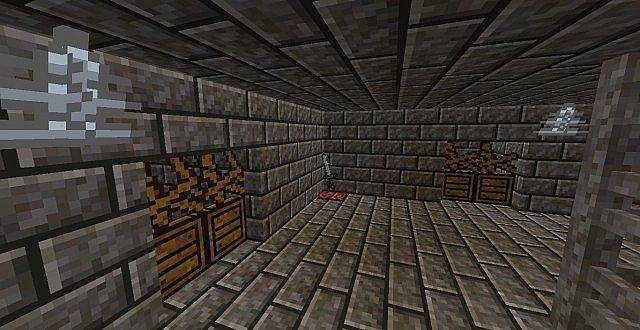 Spawn Room 2