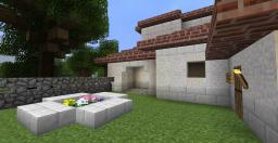 Athens Craft Minecraft Texture Pack