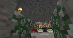 Akeinien Quest Minecraft Project