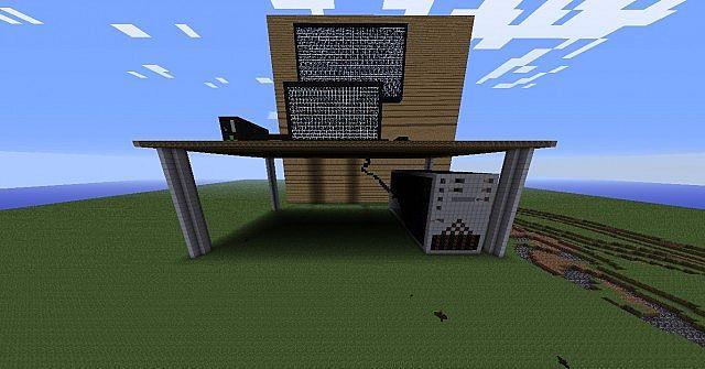 Minecraft Gaming Setup Minecraft Project