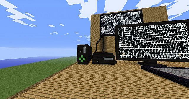 Best Gaming Setup For Minecraft Minecraft Gaming Setup...