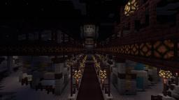 Alehandra Minecraft Project