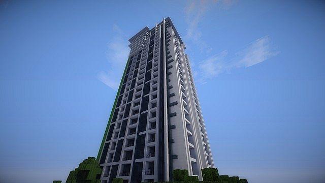 The Cosmopolitan Minecraft Project