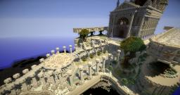 Heaven's Shrine Minecraft Map & Project
