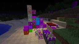 funnypack(1.4.7) Minecraft Texture Pack