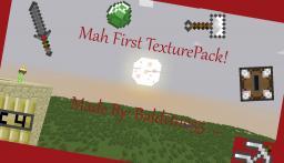 Baldonic Texture Pack!. First Texture Pack!! Minecraft Texture Pack