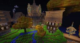 Sacrilege ~ A HD Simple Pack Minecraft Texture Pack