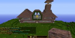 My neat Mansion Minecraft Map & Project