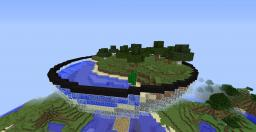 reptile world Minecraft Map & Project