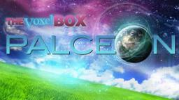 The Voxel Box Palceon Pack Minecraft Texture Pack