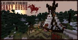 CRAZY.HORSE.TP Minecraft Texture Pack
