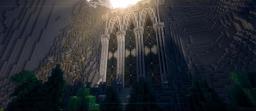 Drakespire - Dwarven City & Citadel Minecraft Map & Project