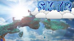 [1.4.7] Fields of Dimensions: Skyr Alpha - A new dimension to Minecraft Minecraft