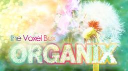 The Voxel Box Organix Pack