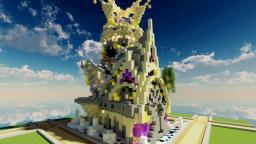 Plot Build - No.2 Minecraft Map & Project