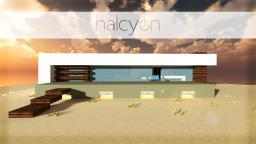 Halcyon | House Minecraft
