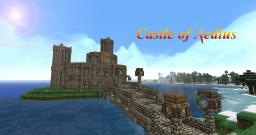 Castle Of Aedius Minecraft Map & Project