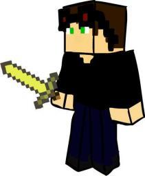 LordMiner28 skin drawing Minecraft Blog