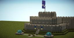 Complete Runescape Recreation Minecraft Map & Project