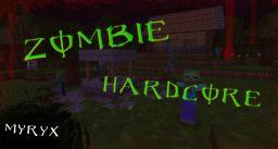 Zombie Hardcore Minecraft