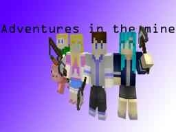 (Comic) Adventures in the mine part 2: Well where not in the mine anymore... Minecraft