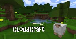 CloudCraft 1.8 Minecraft Texture Pack