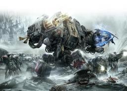 warhammer 40k battle of the fang pack Minecraft Texture Pack