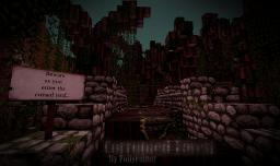 Corrupted Forest Nether Entrance [Sleepy Hollow Inspired] Minecraft Map & Project