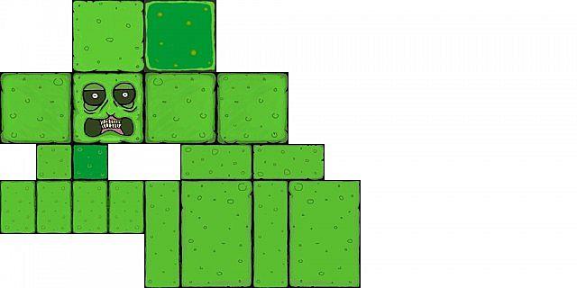 Minecraft Terrorist Creeper Texture Pack [Download Link ...