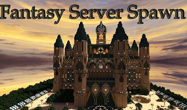 Fantasy server spawn download now available minecraft project fantasy server spawn download now available gumiabroncs Gallery