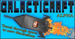 Galactic craft server! Free things! Uses galactic craft mod* Explore the moon and mars! Need staff! Minecraft Server